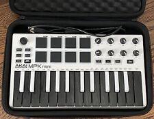 Akai Mini mkIi 25 Keys Keyboard Synthesizer