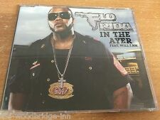 FLO RIDA FT. WILL.I.AM IN THE AYER CD SINGLE 8J
