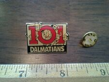 Disneys 101 Dalmatians Puppies Around 101 Pin Taiwan - Retired Last One!
