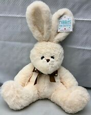 2019 Nibbles the Bunny American Greetings Rabbit Plush baby boy/girl shower gift