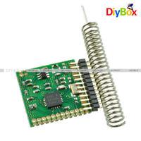 SI4432 433mhz 1000m Wireless Module Wireless Communication Module D