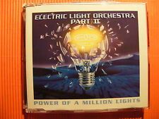 E.L.O / Part II / Power of a Million Lights - Maxi CD