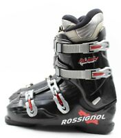 Rossignol Flash Adult Ski Boots - Size 10.5 - Mondo 28.5 Used