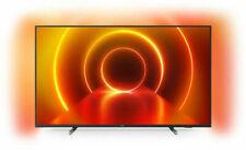 Televisores Philips color plata