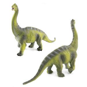 Jurassic Realistic Brachiosaurus Dinosaur Figure For Kids Toy Birthday Gift