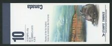 Canada MNH booklet 10X43c post office fresh condition
