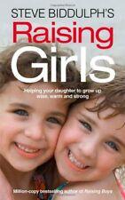 Steve Biddulph's Raising Girls,Steve Biddulph