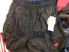 SPEEDO SWIM SHORTS IN BLACK IN 32/34  OR 34/36INCH RELAX FIT AT £7 BNWL