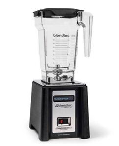 BLENDTEC Smoother Commercial Blender High Speed Motor only. Chef Kitchen