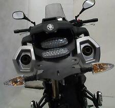 Yamaha XT660Z Tenere 2009 a 2016 Cola ordenado