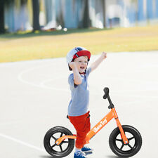 CHILDREN'S BANANA BALANCE BIKE - 18M TO 5 YEARS -  COLOURS - RRP £44.99
