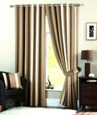 Just Contempo Striped Curtains & Pelmets