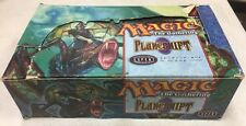 JAPANESE Magic The Gathering Planeshift Booster Box 36 Packs TCG CCG MTG