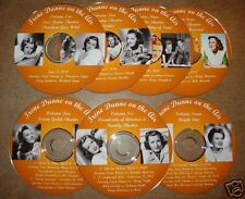 IRENE DUNNE on the air - Vintage Radio Shows OTR-CDs