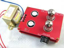 Buffer 6N3 Preamp Tube Amplifier AMP Pre-Amplifier Matisse Kit 170V Transformer