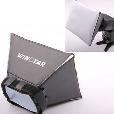 Flash Diffuser Softbox for Nikon SB-600 SB-800 SB-900