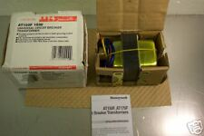 HONEYWELL AT150F1030 CIRCUIT BREAKER TRANSFORMER NEW