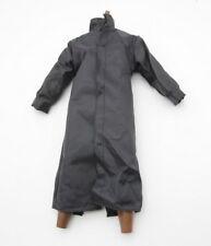 """1/6 Scale Uniforms Coveralls Suit Rain Wind Coat 12"""" Fit Toys B005"""