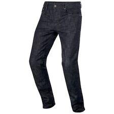 Alpinestars Copper Raw Blue Technical Aramidic Fiber Denim Motorbike Jeans