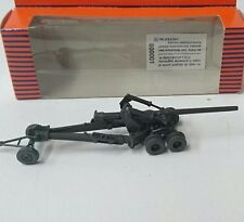 ROCO 1:87 HO Scale LONG TOM 120 canon artillery M59 Gun 155mm Long NEW IN BOX