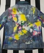 fc5270be4ce Customised Denim Jacket in Women's Coats & Jackets for sale | eBay