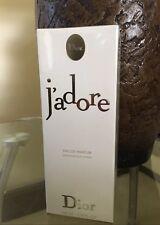 Christian Dior J'adore 3.4FL. OZ. Eau De Parfum For Women NEW & SEALED!