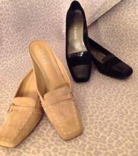 Franco Sarto 7 Suede Shoes