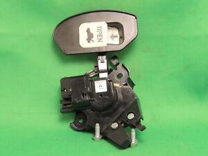 Mazda3 Sedan Trunk Latch Lock Release 10 - 13 #3830