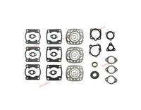 For Snowmobile Polaris 650 Indy/SKS, Touring Indy Complete Gasket Kit 09-711181A