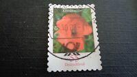 BRD, Briefmarke, 2005, Mi-Nr.: 2477, Klatschmohn, gestempelt