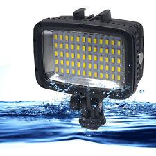 Gopro Underwater Waterproof 60 LED Diving Video Light for Gopro Hero 3/4 DSLR