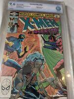 Uncanny X-Men #150 (1981) Bronze Age Magneto CBCS 9.6 White Pages. Certified!!