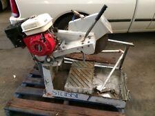 Wet saw/ tile cutter - concrete cutter - Honda