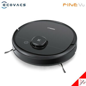 Ecovacs Deebot OZMO 950 Robot Vacuum Cleaner & Mopping