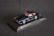 Minichamps Mercedes-Benz 300 SL Coupé 1955 1:43 Schwarz (JS)