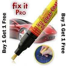 NEW SIMONIZ FIX IT PRO CLEAR COAT PAINT SCRATCH REMOVER REPAIR PEN CAR VEHICLE