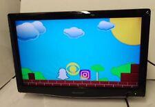Sharp Aquos LC19D44U 19-Inch 720p LCD HDTV TV (no stand , no remote)