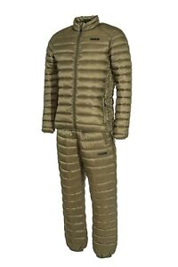 Nash ZT Mid-Layer Pack-Down Jacket NEW Carp Fishing Jacket *All Sizes*