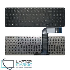 New UK black keyboard for HP Envy 15-K 15-K000 15-P 15-V 15-V000 V140646BK1 UK