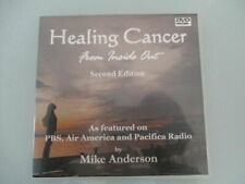 Healing Cancer From The Inside out Second Edition DVD