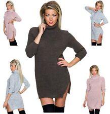 Damen-Pullover & -Strickware mit Rollkragen Herbst in Größe 38