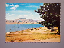R&L Postcard: Lake Hume Nu-Color-Vue Australia