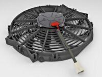 """Fan Motor Universal Axial 24Volt 11"""" 280mm BLOWER"""