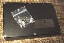 SS Hardware for English, Micro-Wave Modules Transverters 10 pc, flat head metric