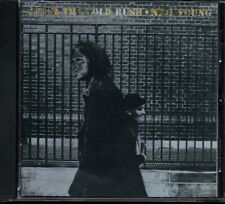 NEIL YOUNG - After The Gold Rush - CD Album