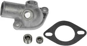 For Chevrolet Caprice  Impala  C10  C20 N/A Engine Coolant Thermostat Housing