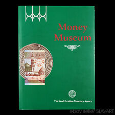 BOOK History of Money Saudi Arabia ancient coins Islamic currency dinar dirham