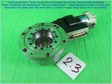 Newport Z488A, DC Motor Rotary stage as photo, sn:2030.