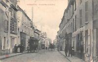 DAMMARTIN - Grande rue