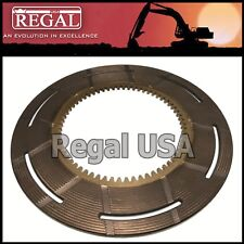 4S9072 Friction Disc for Caterpillar (1S8183, 2H6121, 2Y4654, 4H2923, 4S9074)